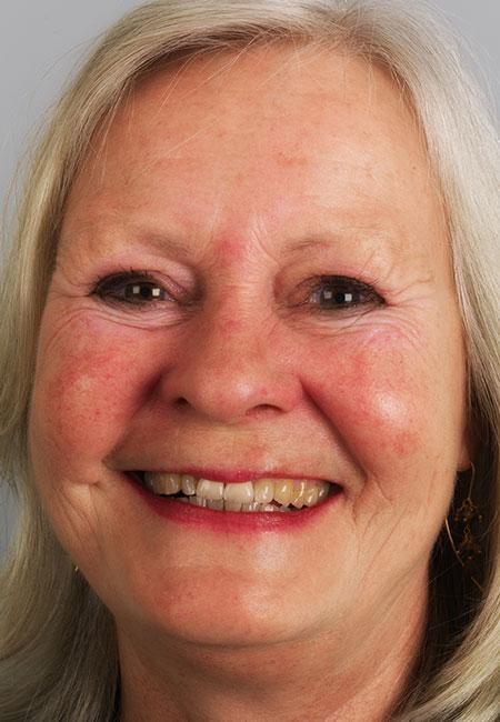 Grethe Deinoff